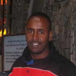 Photo of Zirak
