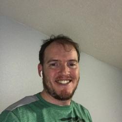 Photo of Shaun