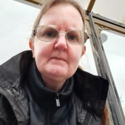 Photo of Joanna
