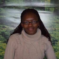 Photo of Cecilia