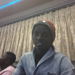 Gundo is looking for singles for a date