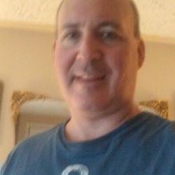 Christopher, 50 from Nova Scotia