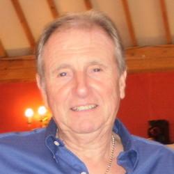 Photo of Ray