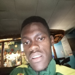 Xolile is looking for singles for a date