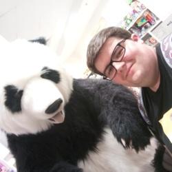Photo of Sean
