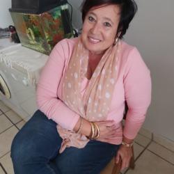 Photo of Madelaine