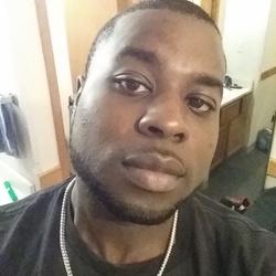Akil, 26 from Alaska