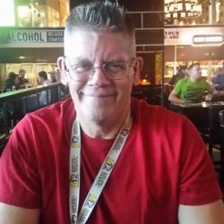 Gary, 52 from Manitoba