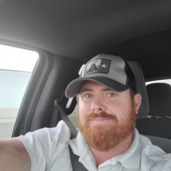 Josh, 35 from Texas