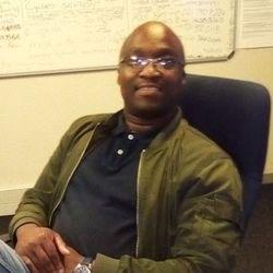 Photo of Thando