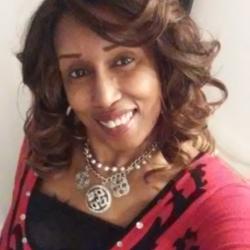 Teresa, 54 from Georgia