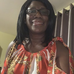 Maureen is looking for singles for a date