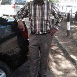 Maina is looking for singles for a date