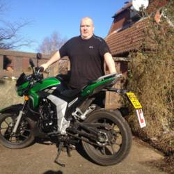 Bikerlez is looking for singles for a date