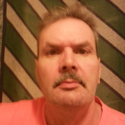 Teddy, 54 from North Carolina