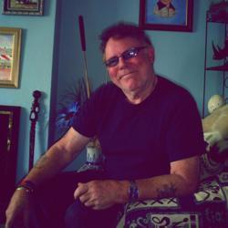 Photo of Rodney