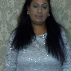 Photo of Zareena