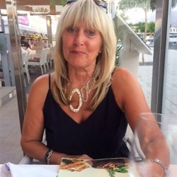 Barbara is looking for singles for a date