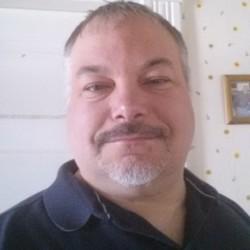John, 53 from Rhode Island