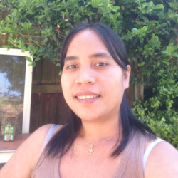 Jelyn is looking for singles for a date