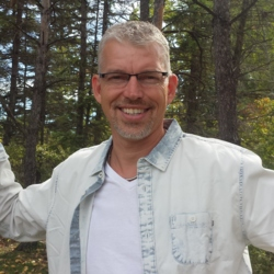 Earl, 54 from Manitoba