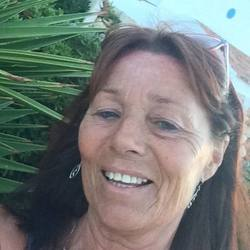 Gina is looking for singles for a date