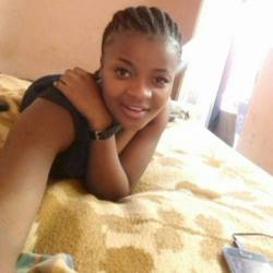 Puseletso is looking for singles for a date