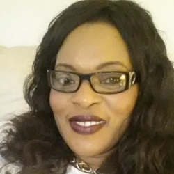 Ngozi is looking for singles for a date