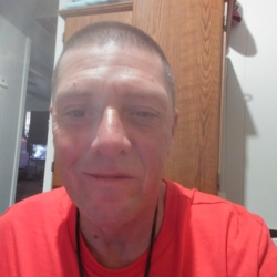 Jesse, 53 from Texas