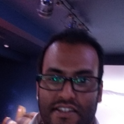 Vishal is looking for singles for a date
