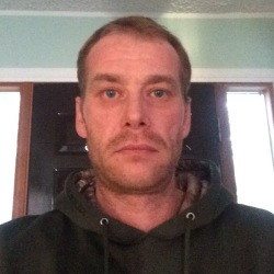 Ryan, 41 from Manitoba
