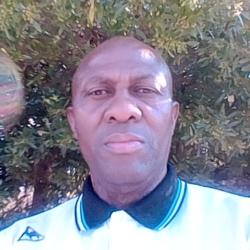 Photo of Solomon