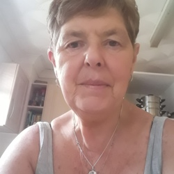 Sally-Ann is looking for singles for a date