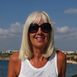 Photo of Glynis
