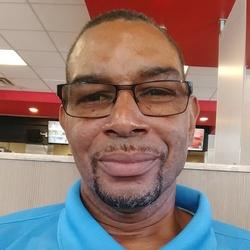Reginald, 53 from Georgia