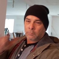 Javier, 54 from Virginia
