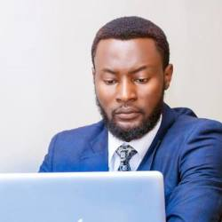 Ejike is looking for singles for a date