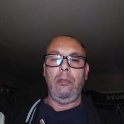 John, 50 from Texas