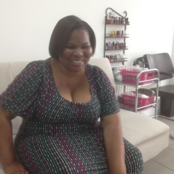 Doreen is looking for singles for a date