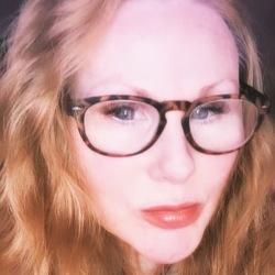 Photo of Carolyn