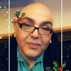 Pablo, 52 from Texas