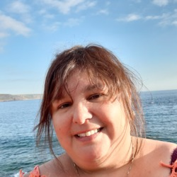 Ginny is looking for singles for a date