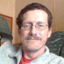 Mark, 46 from Georgia