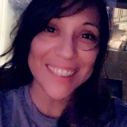 Maricella, 41 from Texas