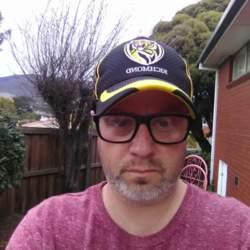 Paul, 43 from Australian Capital Territory