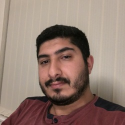 Osman is looking for singles for a date