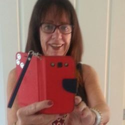 Trudy is looking for singles for a date