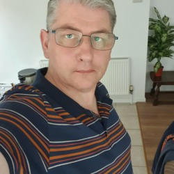 A latest member photo