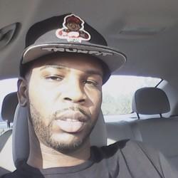 Keyontis, 31 from Florida